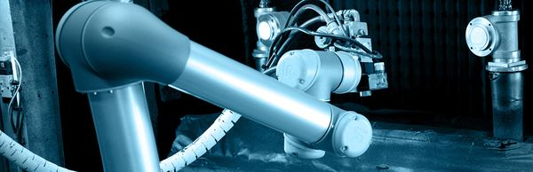 Collaborative robot arms boost metal and machining productivity